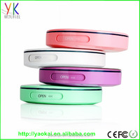 World Best Selling Products Cell Phone Slim Powerbank 4400mah
