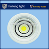 Fuzhou supplier super slim 3w to 15w led recessed ceiling light