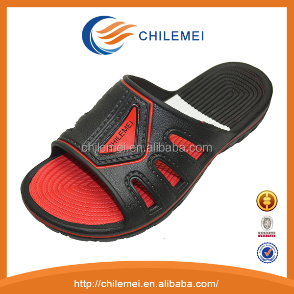 Print Logo Slippers For Hotel House man s slipper, Open Toe Slippers For Hotel