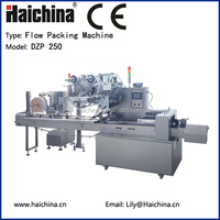 Automatic Flow Packing Machine / Horizontal Packing Machinery /Pillow Pack For Pharmacy