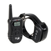 Dog Training Collar with remote waterproof and rechargeable dog collar