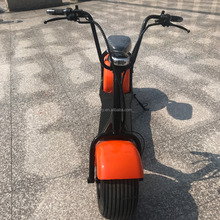 Citycoco in holland warehouse, door to door , zhejiang 12 Inch cheap adult 2 wheel 2000W electric scoote