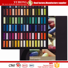 artist soft pastel professional grade from original manufacture factory supplier