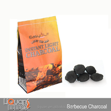 BBQ Charcoal 2kg, Bamboo Charcoal Slimming