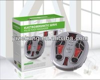 new electric kneading blood circulation foot massage machine