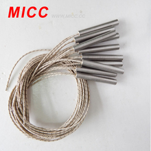 MICC 3D Printer Single End Heat Tube Heater Element For Sale