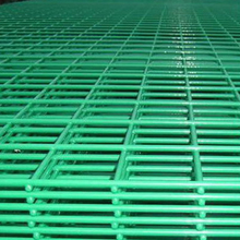 2x2 4x4 5x5 6x6 50x50 10 gauge rigid welded wire mesh fence panels prices