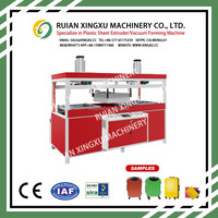 roll-temp system ps vacuum forming machine