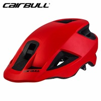 CAIRBULL 2018 Innovation Design fashion style Brand New Trail Mtb Bike helmet for Cycling Sports Bicycle