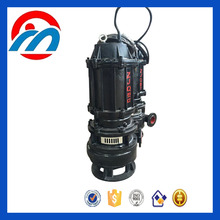 415V ZJQ Vertical Heavy Duty Submersible Slurry Pump For Sand Suction