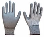 Wholesale Anti Slip Knitted Cotton Hand Protection PVC Dotted Work Gloves