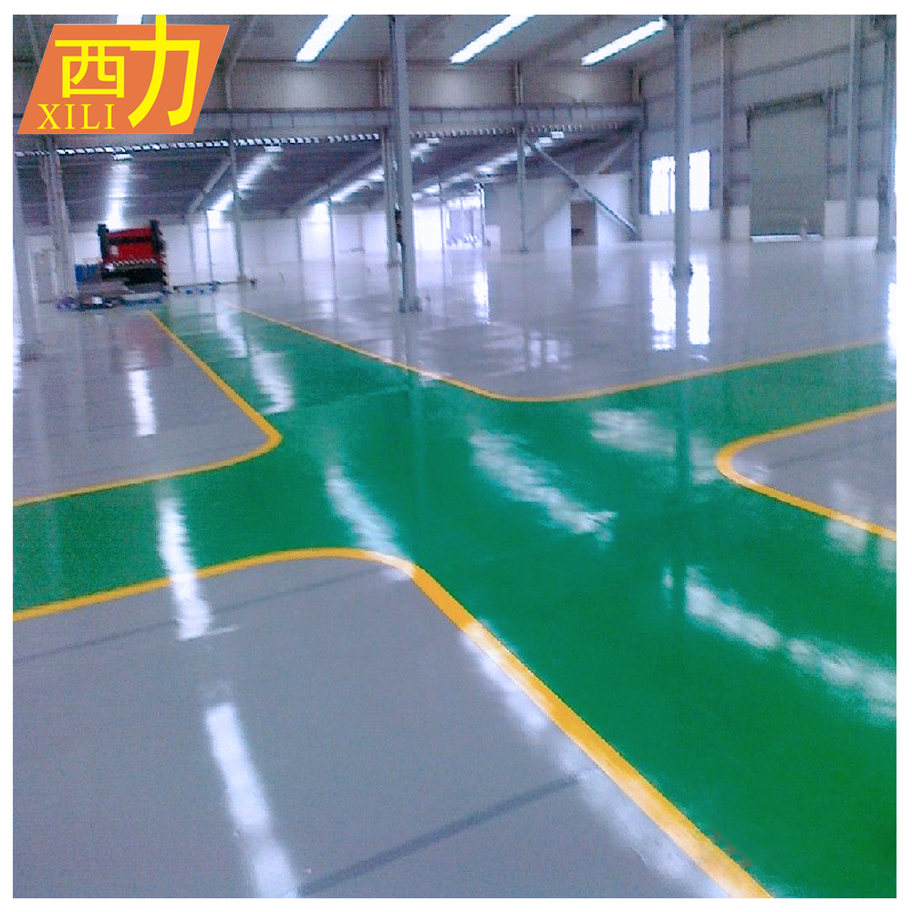 Acrylic Resin liquid rubber coating food grade epoxy resin paint