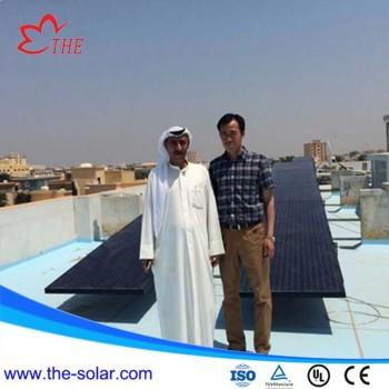 10kw solar panel system for home