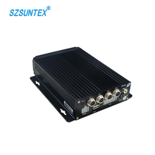 mdvr player h.264 Mobile DVR/MDVR for counting people school bus