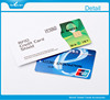 Travel ID security rfid blocking sleeve card