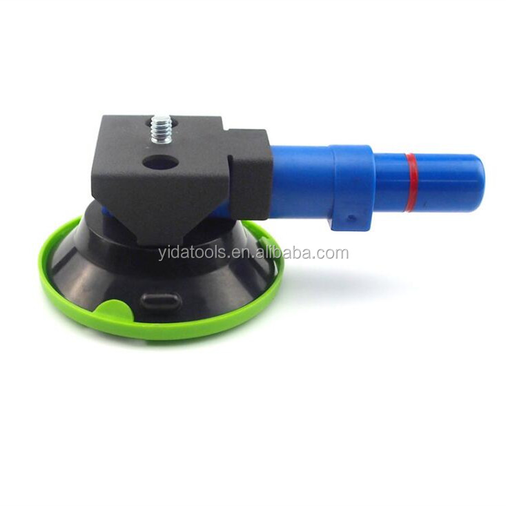 "3inch suction Mount with 1/4"" short stud"