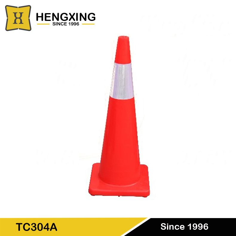 900mm PVC material traffic construction barricade cone