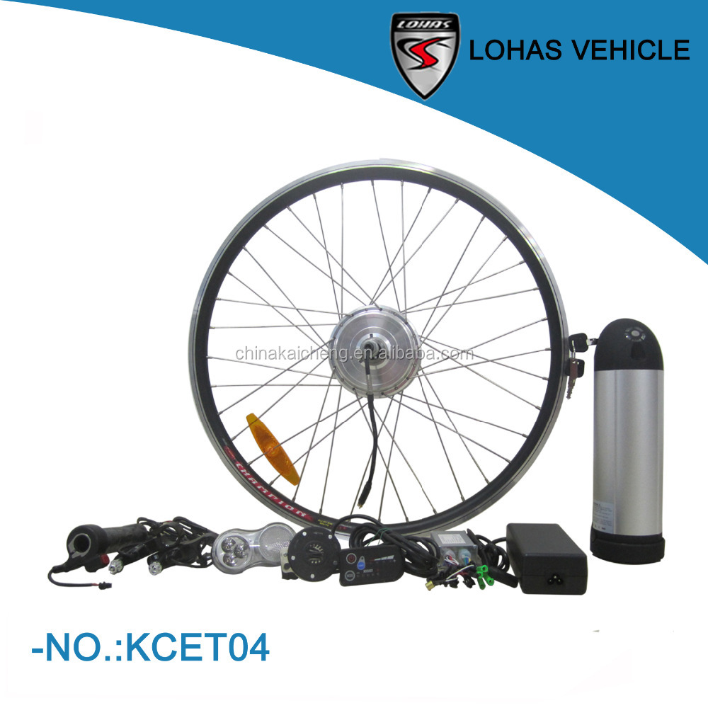 LOHAS/OEM 48v 2000w electric bike motor conversion kit 5000 watt hub motor