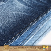 Customized japanese cheap price cotton woven different color denim fabric