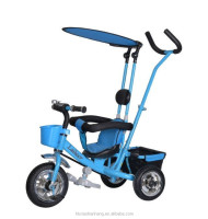 China tricycle factory wholesale cheap kids tricycle / 3 wheel children tricycle foldable / tricycle ride cars kids