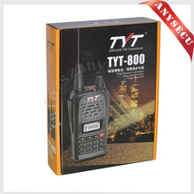 buy electronics directly from china Portable Radio TYT UHF 400-470MHz 5W 199CH Two-Way Radio TYT-800 Business transceiver