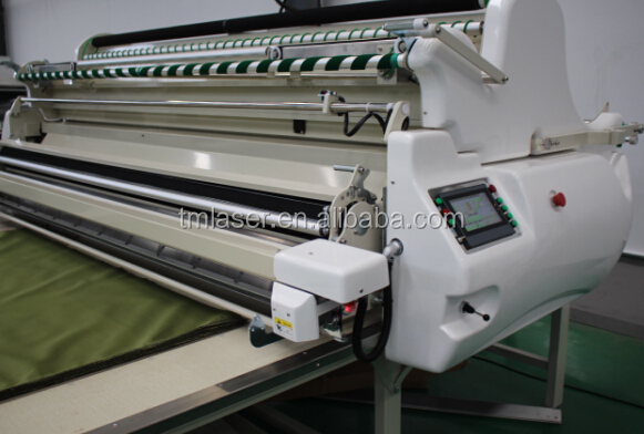 TM-190 Air Floating Table for spreading machine