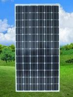 JXSOL best price 160w mono solar panel wholesale used in project