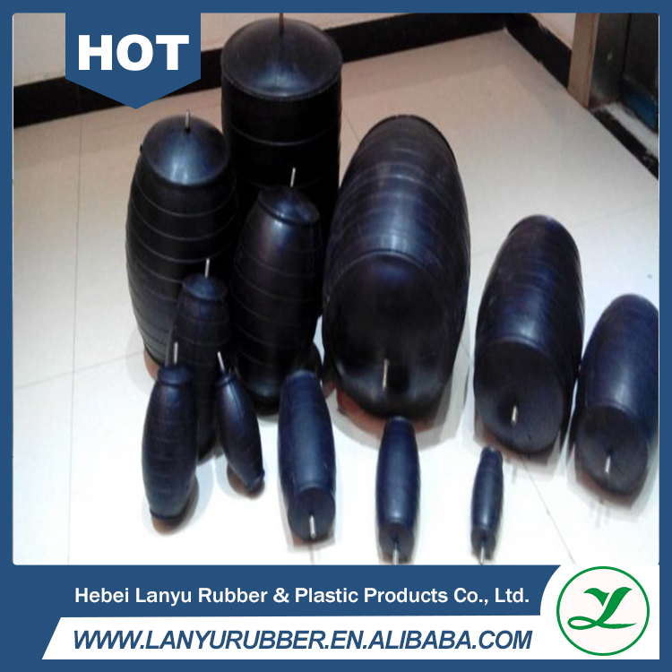 inflatable pipe plugs /inflatable pipe stoppers/inflatable test ball