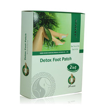 New Product Health and Medical Detox Foot Patch/ Pads