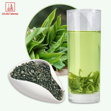 50g/Bag High Quality Organic MaoFeng Green <strong>Tea</strong> Superfine Whole Leaf <strong>Tea</strong>