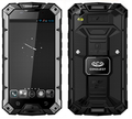 "IP68 5.0"" IPS Camera 13.0mp ROM 8GB MTK8732 Quad Core 4G lte CONQUEST S6 rugged waterproof phone wifi 5.0ghz dual band"