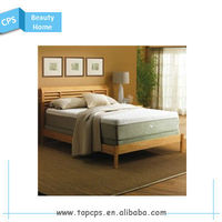 Sleep memory foam used hotel mattresses