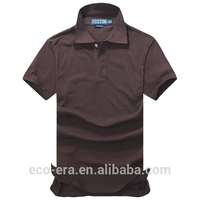 China Wholesale 100 Polyester Polo Shirts Cheap Promotion Gift