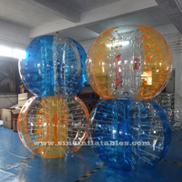 Kids N Adults TPU Inflatable Bubble