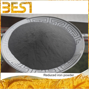 Best10H Nano Iron Powder/reduced Iron Powder Food Grade From Manufacturer