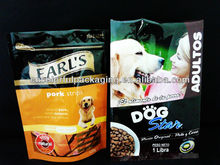 500g.1kg dog food packaging bag/Ecofriendly dog food pouch with zipper