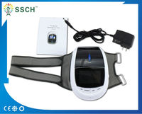 Electronic knee joint massager,knee care laser massager