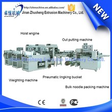 Pasta spaghetti vermicelli noodle packing machine