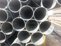 black pipes ASTM A53 standard