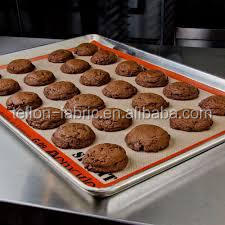 Silicone Hot Pan Mats, Rubber Baking Oven Mat