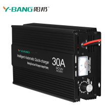 Diesel generator power KEX-30A battery charger 12V/24V Switch 30A deep cycle battery power 24v battery charger