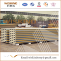 50-150mm thickness insulation polyurethane sandwich panel for Cold Room