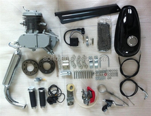 high quality 49cc 80cc gasoline engine kit for bicycle bike