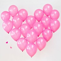 India Best Selling party birthday decorations mothers day balloons wholesale cheap wholesale balloons