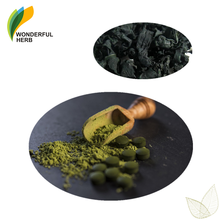 Food grade protein extract gmp spirulina powder benefits weight loss
