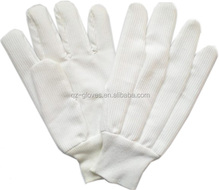 KS-F16WR HOTMILL CORDUROY GLOVE WITH KNIT WRIST