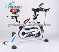 YB-S2000 Skyblue Specialized Exercise Fitness Equipment Gym Bike