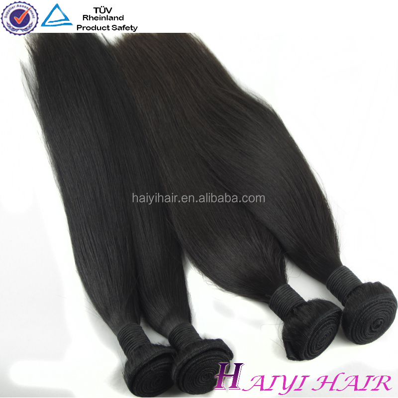 100% Thick ! Top Quality Large Stock Christmas Factory Indian Hair Wholesale company