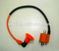 PERFORMANCE MOTORCYCLE SCOOTER ELECTRICAL IGNITION COIL BWS JOG50 JOG90