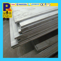 Hot rolled Cheapest price for AISI 431 stainless steel sheet and plate with good qualtiy